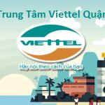 Trung Tâm Viettel Quận 6