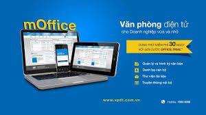 MOffice Viettel - Văn Phòng Điện Tử Thông Minh