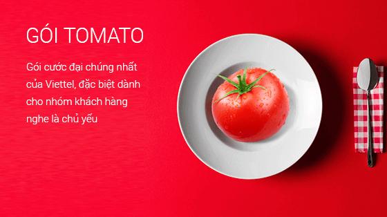 sim tomato viettel