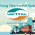 Trung Tâm Viettel Quận 8