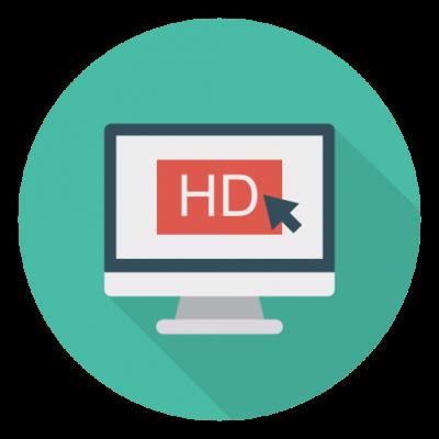 Truyền hình số viettel chuẩn HD