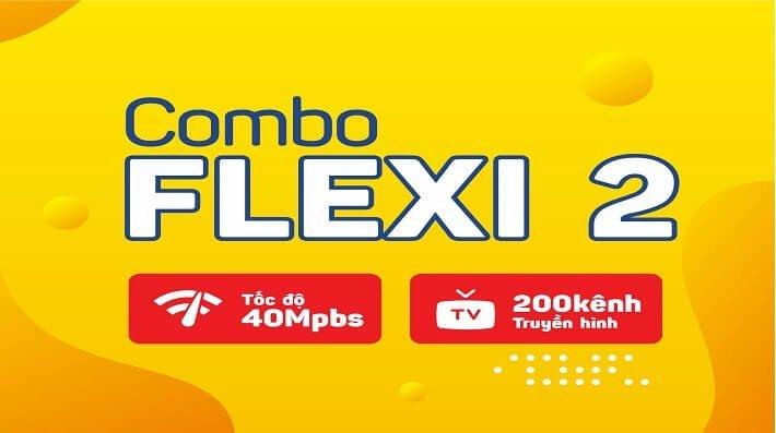 Combo Internet Và Truyền Hình Viettel NET 2 Plus (40Mbps)