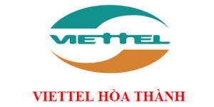 Viettel Huyện Hòa Thành
