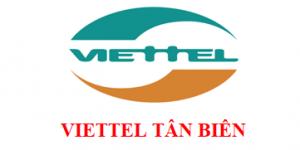Viettel Huyện Tân Biên