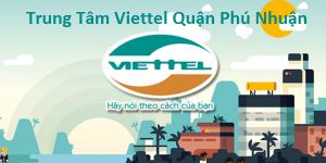 Viettel Quận Phú Nhuận
